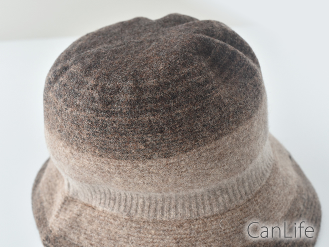 夏用帽子 UVケア/ペーパーレース・エレガントハット帽子